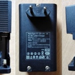 Зарядное устройство Varta Type 57 035 091 101 AC/DC Lader/Charger, Челябинск