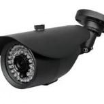 камера видеонаблюдения, Челябинск