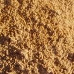 Песок навалом недорого с доставкой по Челябинску и области, Челябинск