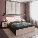 Новая двуспальная кровать 01, Челябинск