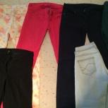 джинсы для девочки размер 38-40, Челябинск