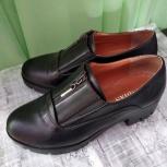 Продам осенние туфли, Челябинск