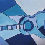 Уроки игры на гитаре по skype. Обучение игре на гитаре в Челябинске., Челябинск