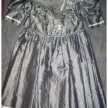 Платье праздничное Металлик, Челябинск