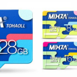 карты Micro sd 8гб 16 гб version 3.0 : kingston mixza, Челябинск