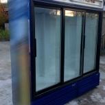 Холодильный шкаф Фригорекс Frigorex FVS 1800, Челябинск
