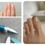 Пилка маникюрная для ногтей электрическая, Челябинск