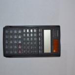 Калькулятор casio fx-911w., Челябинск
