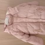 Зимняя куртка, Челябинск