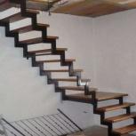 Лестницы, Челябинск