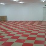 Модульный пол(эва) для тренажерных залов, Челябинск