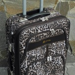 чемодан на колесах, Челябинск