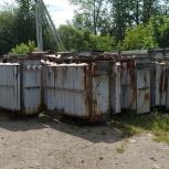 Куплю масляные силовые трансформаторы, Челябинск
