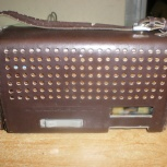 Радиоприемник транзисторный Планета, Челябинск