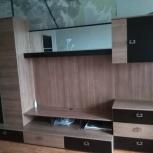 Продам мебельную стенку, Челябинск