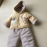 Продам новый детский костюм, Челябинск