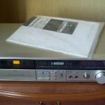 Дека кассетная Technics RS-M216(с документами), Челябинск