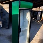 Шкаф холодильный Norcool Way Greene S580S б/у, Челябинск