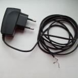 Зарядное устройство samsung  model:atadd11ebe(без разъёма), Челябинск