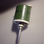 Проволочный резистор ППБ-25Г 25вт, Челябинск