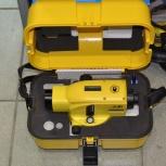 Оптический нивелир Leica Jogger 20, Челябинск