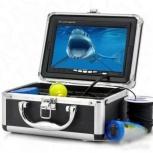 Для рыбалки видеокамера sititek FishCam-700, Челябинск