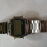 часы Монтана, Челябинск