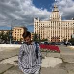 Репетитор по математике(1-7класс), Челябинск