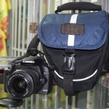Фотоаппарат Canon EOS 500D Kit, Челябинск