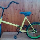 Велосипед, Челябинск