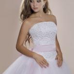 Новое свадебное платье размер 42-44, Челябинск