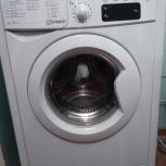"""продам стиральная машина """"Индезит"""", Челябинск"""