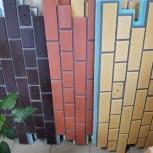 Производство фасадного сайдинга, Челябинск