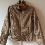 продам куртку  для девочки. размер 44 рост 164см. бу., Челябинск