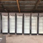 Холодильные шкафы KlimasanD372SC 13 шт. на выбор, Челябинск