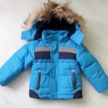 Детская зимняя куртка, Челябинск
