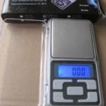200гр-точные весы на батарейках (ювелирные), Челябинск