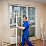 Ремонт окон, дверей, мебели, сборка-разборка на дому, в офисе, Челябинск