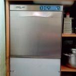 Посудомоечная машина профессиональная DIHR GS 40, Челябинск