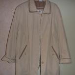 Легкая куртка - ветровка размер 58, Челябинск