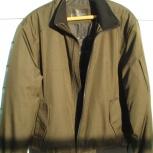 Куртка мужская демисезонная Calvin Klein, Челябинск
