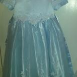 Платье детское нарядное, Челябинск
