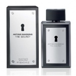 Antonio Banderas - Туалетная вода The Secret 100 ml, Челябинск