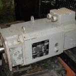 Продам электродвигатель, сервопривод постоянного тока mez brno HG-71B, Челябинск