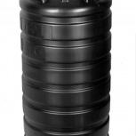 Бак для воды Aquatec ATV-500 Черный, Челябинск