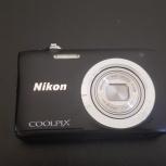Фотоаппарат Nikon Coolpix A100 20mpix, Челябинск