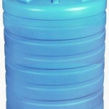 Бак для воды Aquatec ATV 2000 С Поплавком Синий, Челябинск