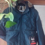 Куртка мужская зима, Челябинск