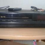 Видеомагнитофон FUNAI VCR-6600US, Челябинск