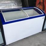 Морозильный ларь Dancar DE 500 Thin Blue Line, Челябинск